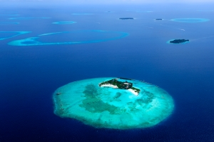 Maldives_Ariel